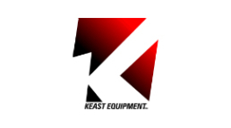Keast Equipment Logo