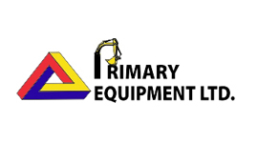 Primary Equipment Logo
