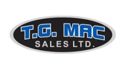 TG Mac Logo